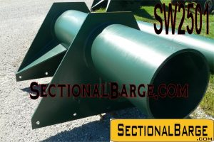 SW2501 – 20″ DIA. x 5′ LONG SPUD WELLS