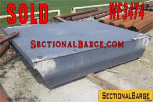 WF3474 – 10′ x 12′ x 2′ WORK FLAT